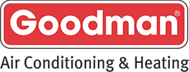 goodman hvac services