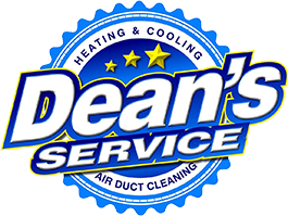 Dean's Service #1 HVAC Contractor in New Jersey & Great Philadelphia