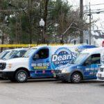 dean's vans