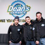 dean's crew