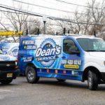 dean's van