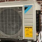 HVAC System daikin