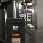 goodman HVAC System