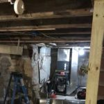 HVAC System in basement thumbnail