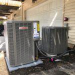 HVAC System ac