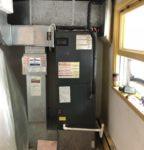HVAC System installed