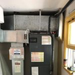 HVAC System installed thumbnail