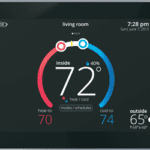 wifi thermostat thumbnail