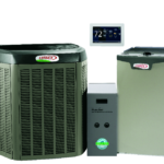 lennox HVAC complete System