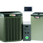 lennox HVAC complete System thumbnail